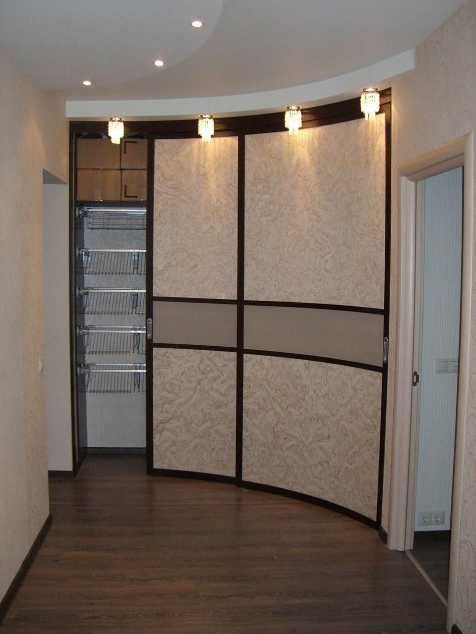 Как сделать шкаф с раздвижными дверями своими